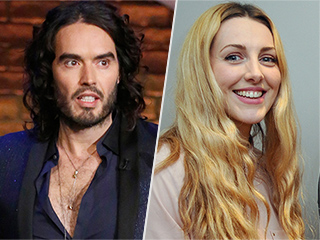 Baby on the Way for Russell Brand and Laura Gallacher: Report