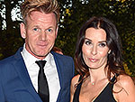 Fifth Child on the Way for Gordon Ramsay