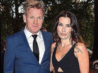 Fifth Child – a Girl! – on the Way for Gordon Ramsay and Wife