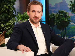 Ryan Gosling Shares Playground Tips with Daughter Esmeralda, Teases First Photo of Newborn Amada