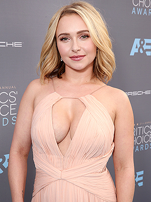 Hayden Panettiere: Nashville Star on Health, Postpartum Depression ...