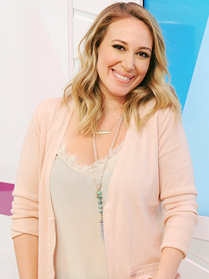 Haylie Duff On Daughter Ryan Ava Turning One Moms