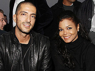 Pregnant Janet Jackson Shows Off Bump While Shopping for Baby