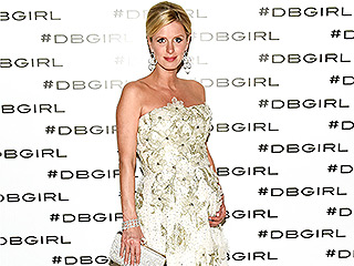 Nicky Hilton Rothschild Is Ready for Motherhood: 'I'm Feeling Great!'