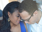 Tatyana Ali's Blog: The Magical Mystery of Keeping Baby's Sex a Secret