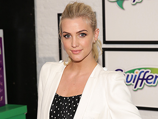 Ashlee Simpson 'Definitely' Wants More Kids: 'Maybe Sometime in the Next Year'