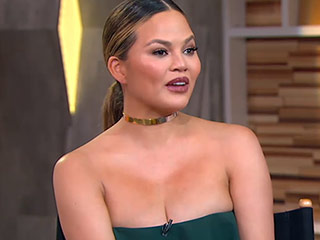 Chrissy Teigen Slams Back at Critics: 'I Knew Mommy-Shaming Was a Thing, But I Didn't Think It Would Come From Going to Dinner'