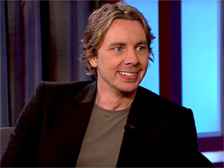 Dax Shepard and Kristen Bell Are Done Having Kids – And He's Got a Crazy Vasectomy Story to Prove It