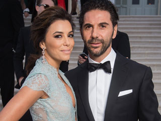Preparations Begin for Eva Longoria's Mexican Wedding – and Yes, There Will Be Fireworks!