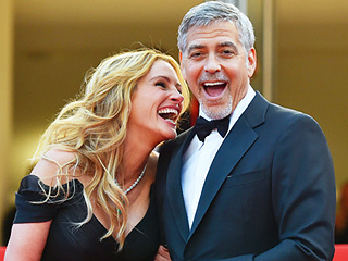 Would Julia Roberts Let George Clooney Babysit Her Kids? Her Hilarious Answer
