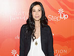 Lisa Ling Welcomes Daughter Ray
