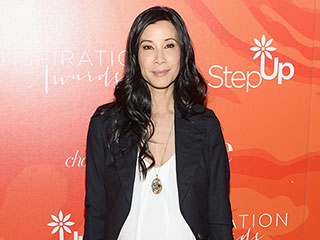 It's a Girl! Lisa Ling Welcomes Second Child – See Her First Photo
