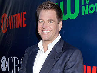 What's Next for Michael Weatherly After NCIS? A Family Trip to Jamaica – to Do Nothing!
