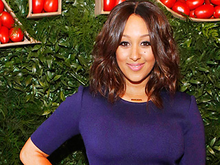 Tamera Mowry-Housley on the Differences Between Raising a Boy and Girl: 'We Are Innately Emotional Beings!'