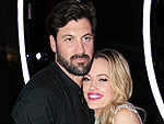 Maksim Chmerkovskiy and Peta Murgatroyd Expecting First Child