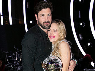 Are Maksim Chmerkovskiy and Peta Murgatroyd Expecting Their First Child?