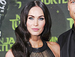 Brian Austin Green and Megan Fox Welcome Son Journey River