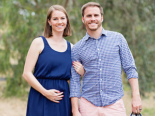 Bachelor Baby! Son on the Way for Michael Stagliano and Wife Emily
