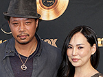 Terrence Howard Welcomes Son Hero