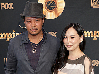 It's a Boy! Terrence Howard Welcomes Fifth Child – See the Sweet First Photo