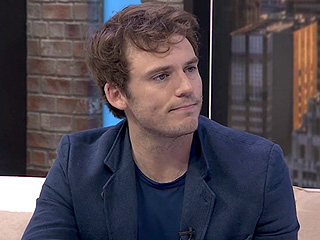 WATCH: It's a Boy! Sam Claflin Reveals Sex of His Baby, Says Fatherhood Is 'Another Level of Love'