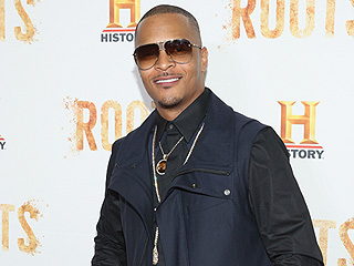 T.I. Calls His Newborn Daughter Heiress 'an Enormous Blessing': 'She's Beautiful'