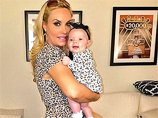 WATCH: Coco Austin Shares a Surprising Secret to Her Incredible Post-Baby Weight Loss – and Most Moms Already Do It!