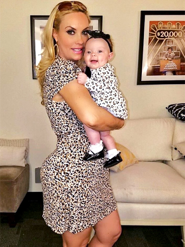 Coco Austin Shares Secret to Her Incredible Post-Baby ...