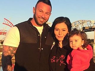 Jenni 'JWoww' Farley Wants More Kids But Insists 'No More Pregnancies': 'I Want to Get My Body Back and Keep It'