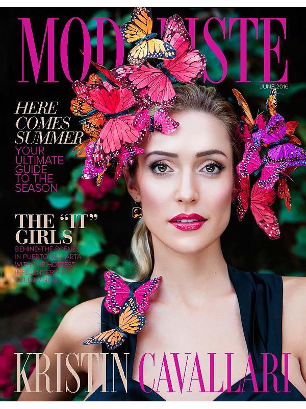 Kristin Cavallari Modeliste June 2016 1