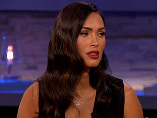 Megan Fox Is Due 'Any Minute,' Says of Her Life Path: 'I Knew I Was Always Going to Be a Mother'