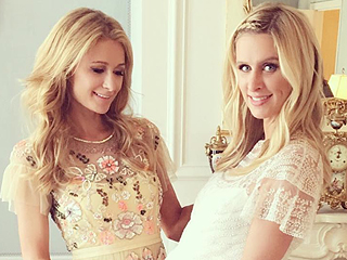 Paris Hilton Throws Sister Nicky a Chic N.Y.C. Baby Shower: 'I Can't Wait to Meet This Little Girl!'