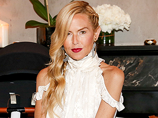 Rachel Zoe's Five Tips for Moms Who Want to Look Stylish – Instantly!