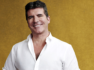 Watch Out! Simon Cowell Reveals His Mini-Me Son Eric's Already a Great Critic