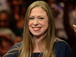 Chelsea Clinton Welcomes Son Aidan