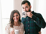 Baby Boy on the Way for Chris and Desiree Hartsock Siegfried
