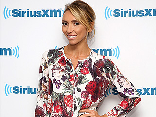 Giuliana Rancic Says Son Duke Thinks She Works in the TV: 'It's the Cutest Thing'