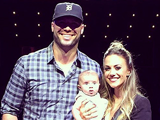 Jana Kramer Welcomes a New Tour Guest: 4-Month-Old Daughter Jolie!