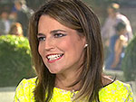Savannah Guthrie Expecting Second Child
