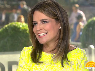 Today Host Savannah Guthrie Is Expecting Second Child at Age 44 – and Is Skipping Rio Olympics Because of Zika