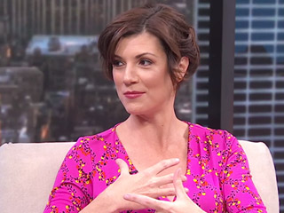 Zoe McLellan: 'I Need to Figure Out' How to Date as a Single Mom