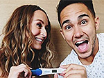 Carlos and Alexa PenaVega Expecting First Child