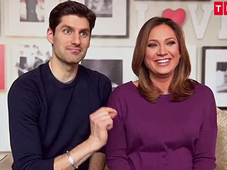 Ginger Zee Wanted to Name Son Adrian After Her Dog – But Husband Ben Aaron Shot it Down