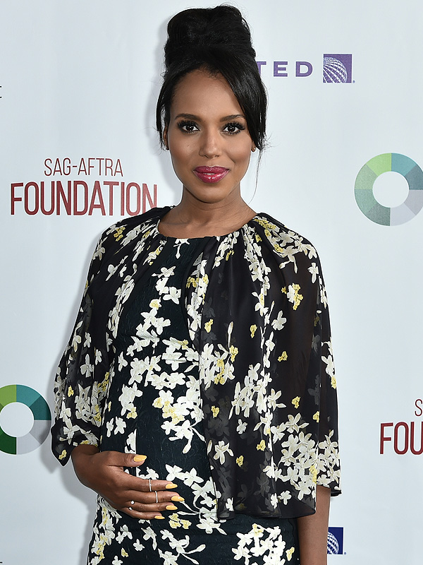 Kerry Washington LA Golf Classic