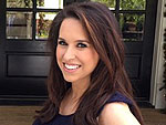 Lacey Chabert's Blog: Secrets of Hiding My Baby Bump on Set
