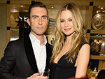 Adam Levine and Behati Prinsloo Welcome Daughter Dusty Rose