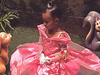 All of North West's 'Princess Dreams' Came True While Celebrating Her 3rd Birthday at Disneyland