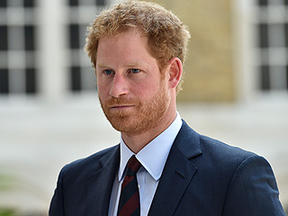 Prince Harry Continues Princess Diana's Legacy to End HIV: 'He Wants to Expand His Knowledge of Challenges Around the World'