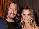 Audrina Patridge Welcomes Daughter Kirra Max