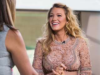 Cheaper by the Dozen: Blake Lively Jokes She and Ryan Reynolds Are 'Breeders'